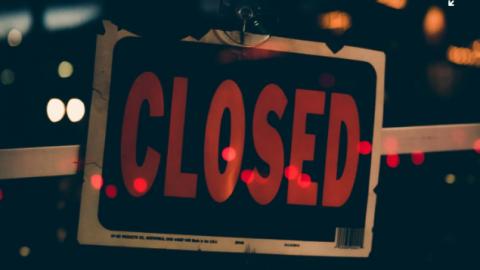 Ventilatie onvoldoende: praktijklokaal Almere College gesloten