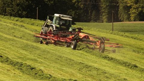 Landbouw doet noodkreet met 'Help ons oogsten'