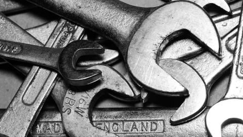 Nederlanders moeten kapotte spullen meer gaan repareren