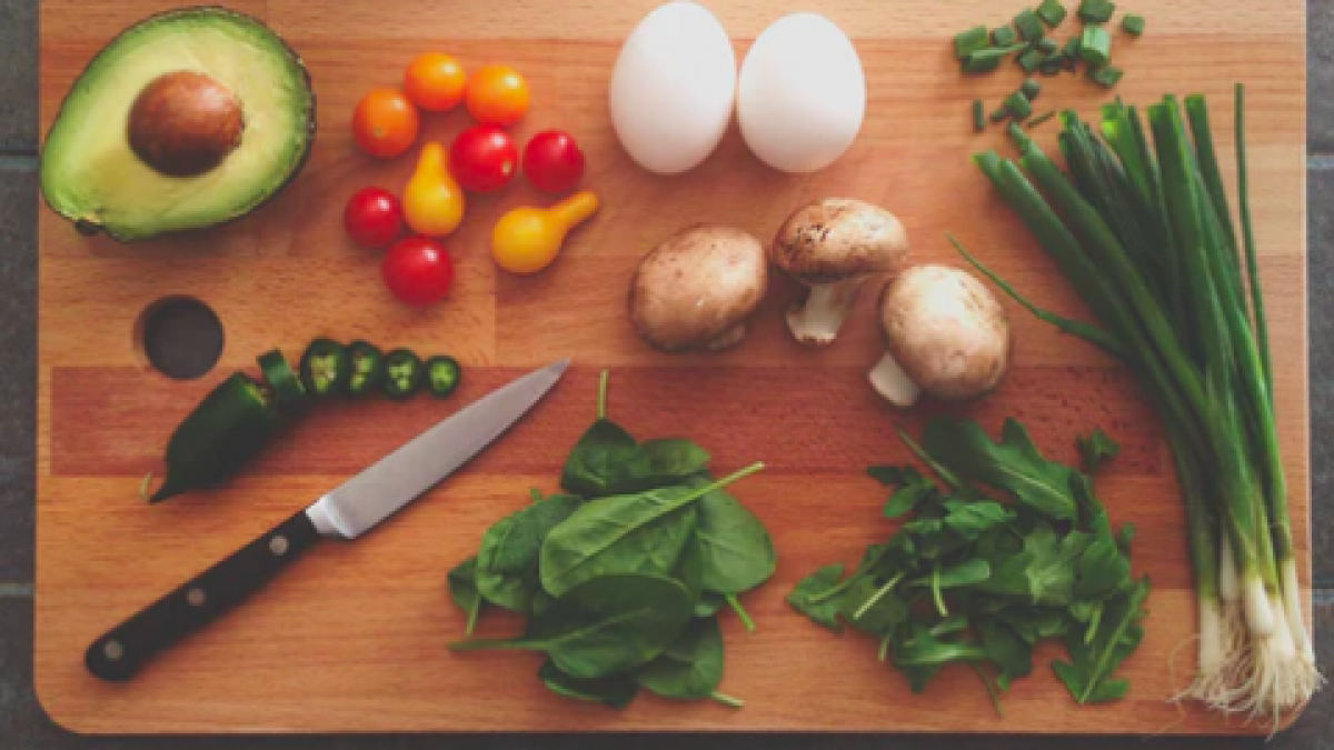 Voedseleducatie voor basisschoolleerlingen