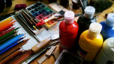 Open atelierweekend op 14 en 15 november