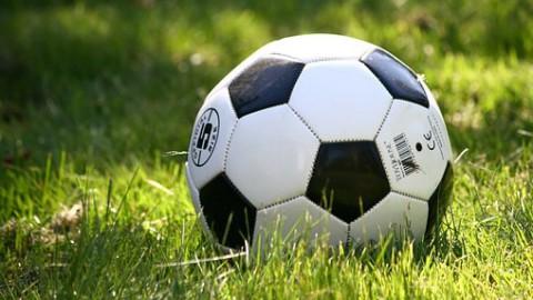 Onze Almeerse voetbalclubs, speelronde 22