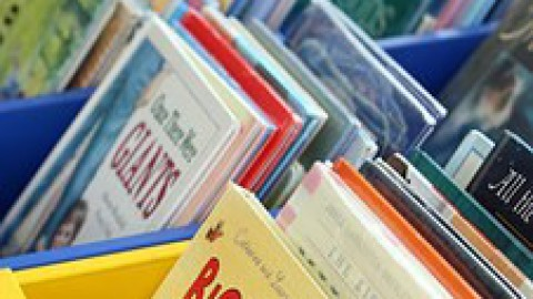 Programma Kinderboeken Festival