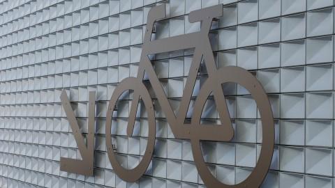 Gedeeltelijke sluiting fietsenstallingen