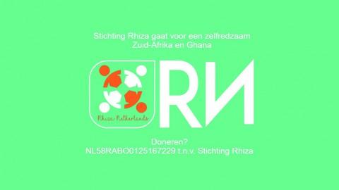 Stichting Rhiza start nieuw project in Zuid-Afrika!