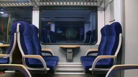 Reizigers kunnen treinrit vooraf registreren