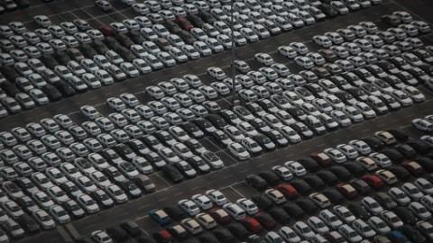 Almere onderzoekt parkeren in Buiten