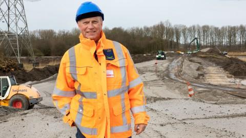 Regioprojecten in Flevoland ondanks coronacrisis op schema