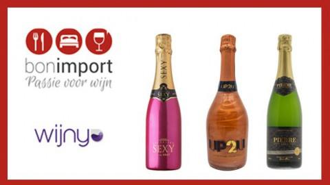 Maak kans op een verrassingspakket van Bon Import t.w.v. 75 euro!