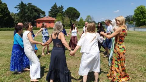 Kom dansen met Biodanza in Almere!