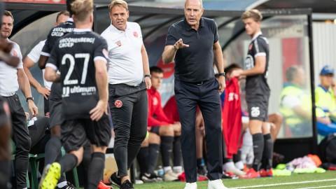Bekerduel City FC tegen SVV Scheveningen vervalt