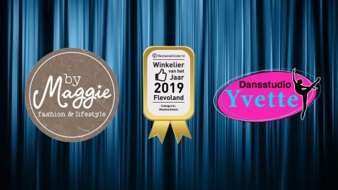 By Maggie en Dansstudio Yvette organiseren unieke theatervoorstelling