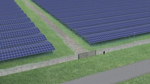 Geniet van een Zon-Make-Over: win een participatie in Zonnepark Zuyderzon
